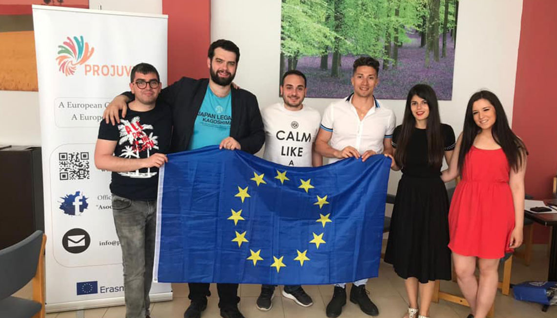 2nd Transnational project meeting – Referendum in Catalonia
