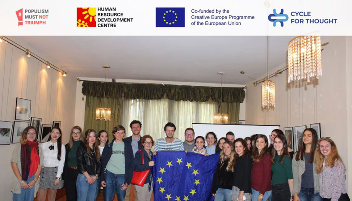 3rd Seminar Topic – BREXIT